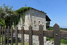 klášter sv. Dionýsa