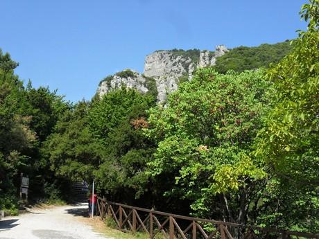 Olympský národní park