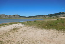jezero Blidinje