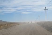 поездка по Route 40