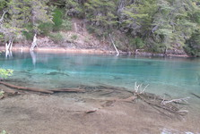 озера, от которых разбегаются глаза