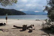 красивые озера в Аргентине