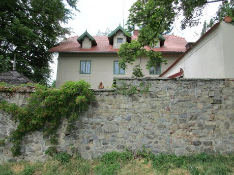 vila Rusalka