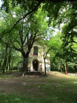 pravoslavný hornický kostelík sv. Prokopa