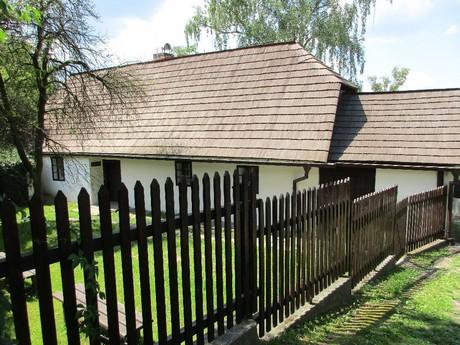 hornický domek