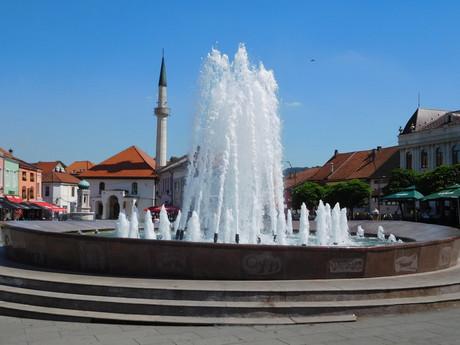 Svoboda square