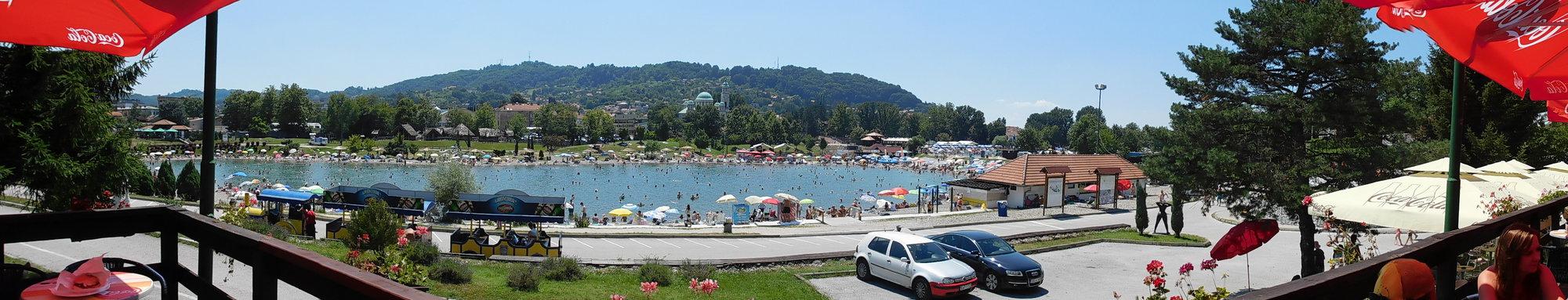 Панонские озера