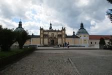 Святогорская площадь