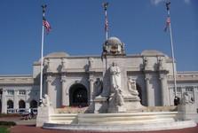 Памятник Колумба