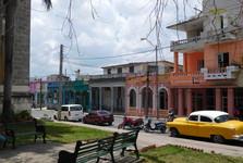 vily v Pinar del Río