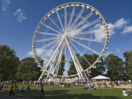 Windsor Wheel