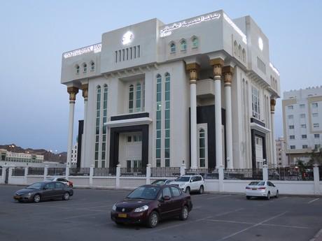 rozvojová banka
