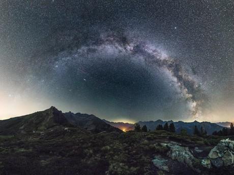 Tirolské hvězdy, David Herel