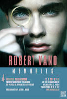 ROBERT VANO – MEMORIES
