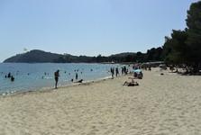 Греция, Скиатос - остров прекрасных пляжей ()