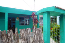 dům pana Bernabého – pozorování kolibříků