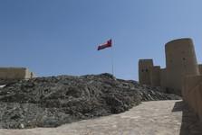 Bahla – vo vnútri pevnosti