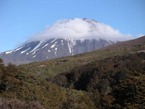 Nový Zéland V: NP Tongariro (www.infoglobe.cz)