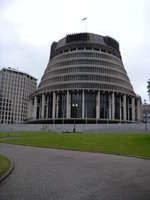 Nový Zéland VI: Wellington (www.infoglobe.cz)